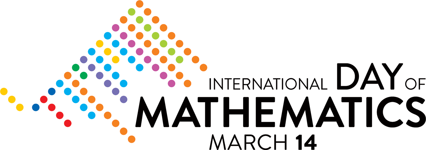 Logo of the International Day of Mathematic